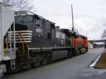 A look at NS 191s power