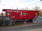 SOUTHERN X789