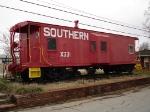 SOUTHERN X331