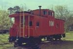 N&W 518529