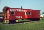 SOUTHERN X349