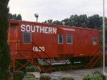 SOUTHERN X690