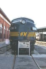 WM 236