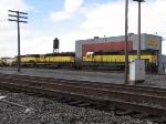 Yellowjackets at Lberty Street