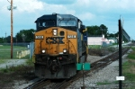mty wateree leaves andrews yard and is next to rosewood crive