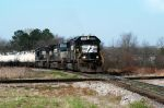 ns 156 rolls into cola town 