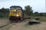 sce&g coal train comes into devine jct