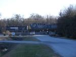 Rival Railroads