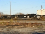A Nice Surprise in NS Augusta Yard