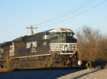 NS 2650 again...Love those SD70M-2!!!