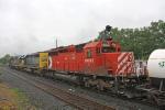CP 6063 on CSX Q371-29