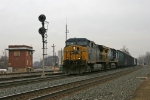CSX 26 on Q393-12