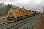 UP 5346 on CSX Q351-28