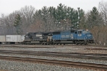 NS 6802 on 262