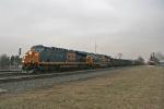 CSX 813 on E457-31
