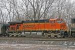 BNSF 6079