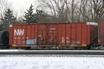 NW 604103 on NS 364