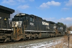 NS 8552 on NS 20E
