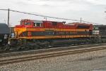 KCS 4039 on NS 34N