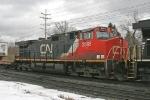 CN 2665 on NS 205