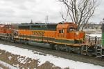 BNSF 6349 on CSX Q380-15