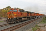 BNSF 5334 on CSX Q381-23