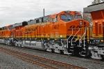 BNSF 7492 on CSX Q381-23