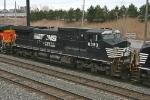 NS 8383 on 15N