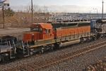 HLCX 7857 on NS X4V