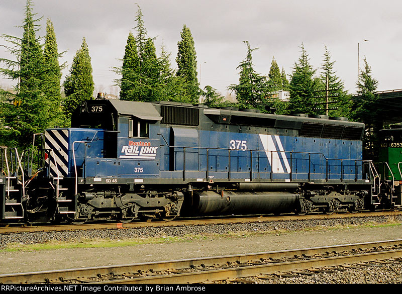 MRL 375