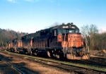 Milwaukee Road 2045 West