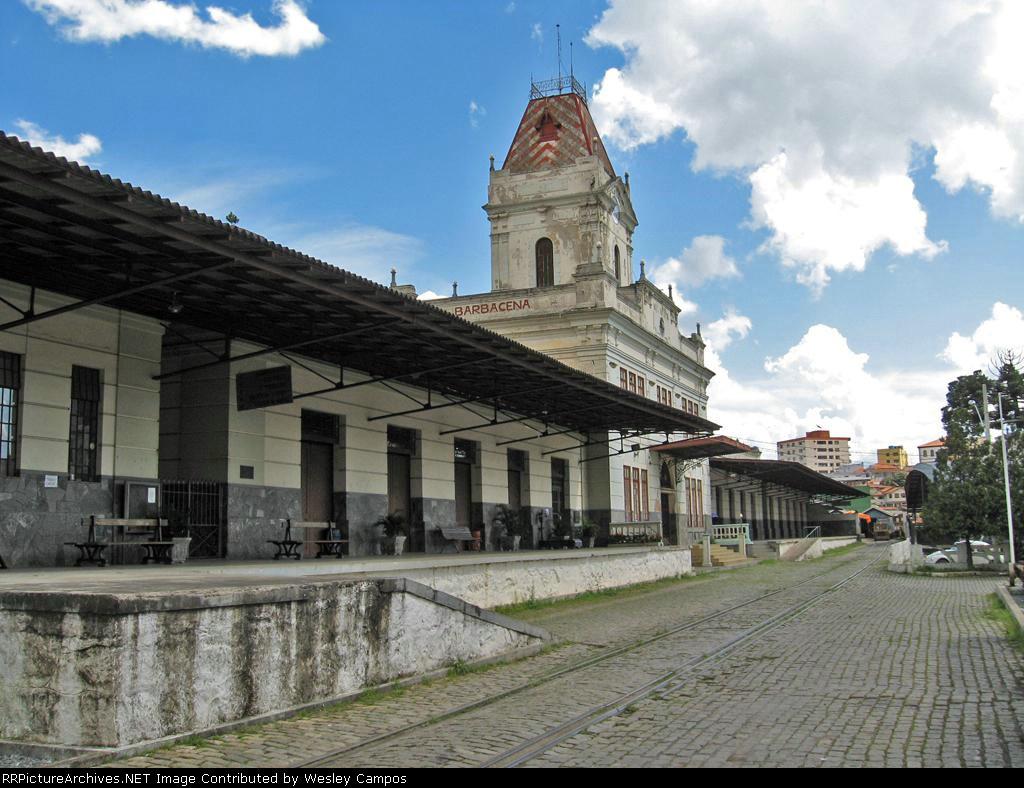 Barbacena Station