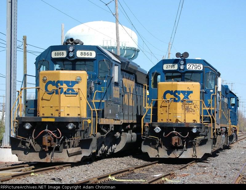C746 Power