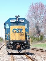 CSX 2795