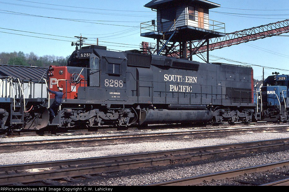 SP 8288
