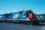 DW&P GP-38-2