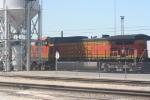 BNSF 4982
