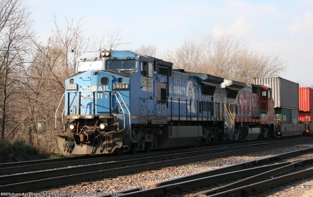 NS 8385