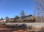 CSX 4841 