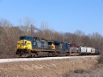 CSX 156