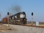 NS 2868 splits the signals