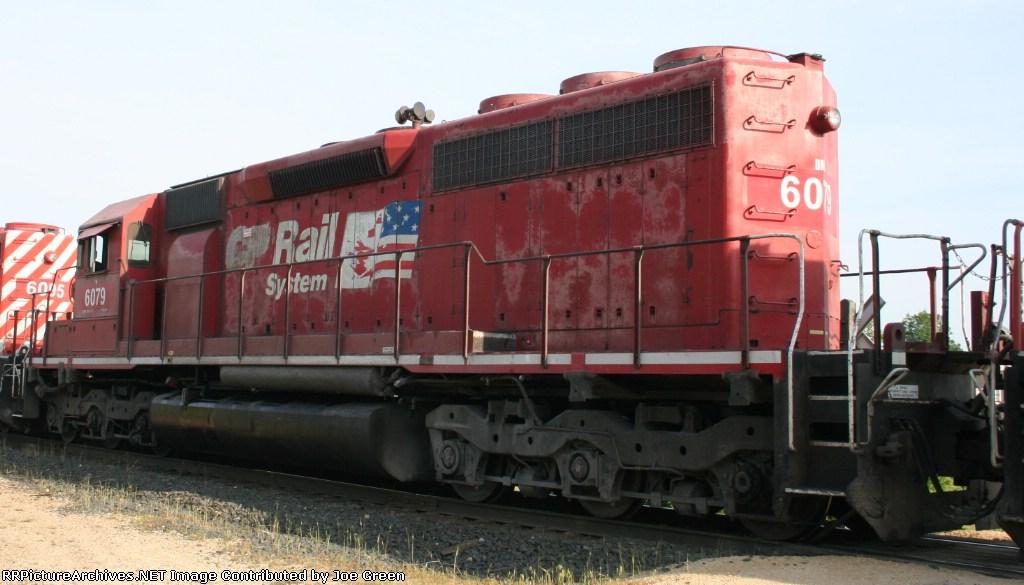 DME 6079