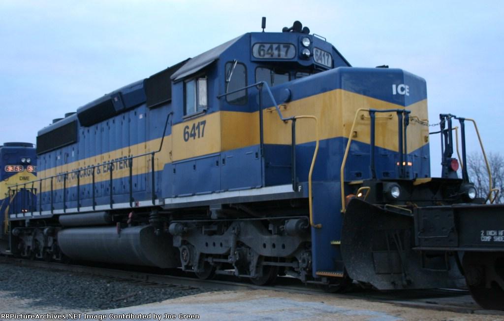 ICE 6417