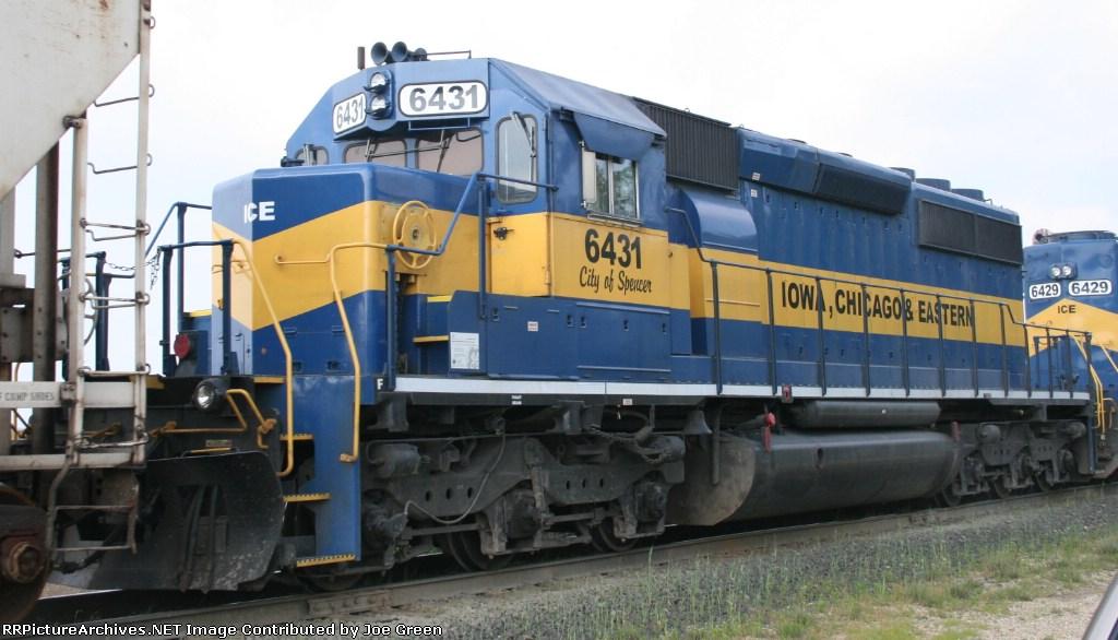 ICE 6431
