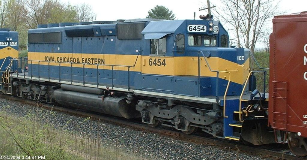 ICE 6454