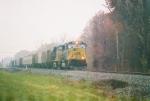 CSX 4508