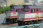 MBTA 1028 & 1069