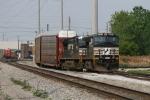 NS Train 27V