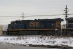 CSX 5388