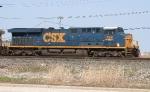 CSX 754